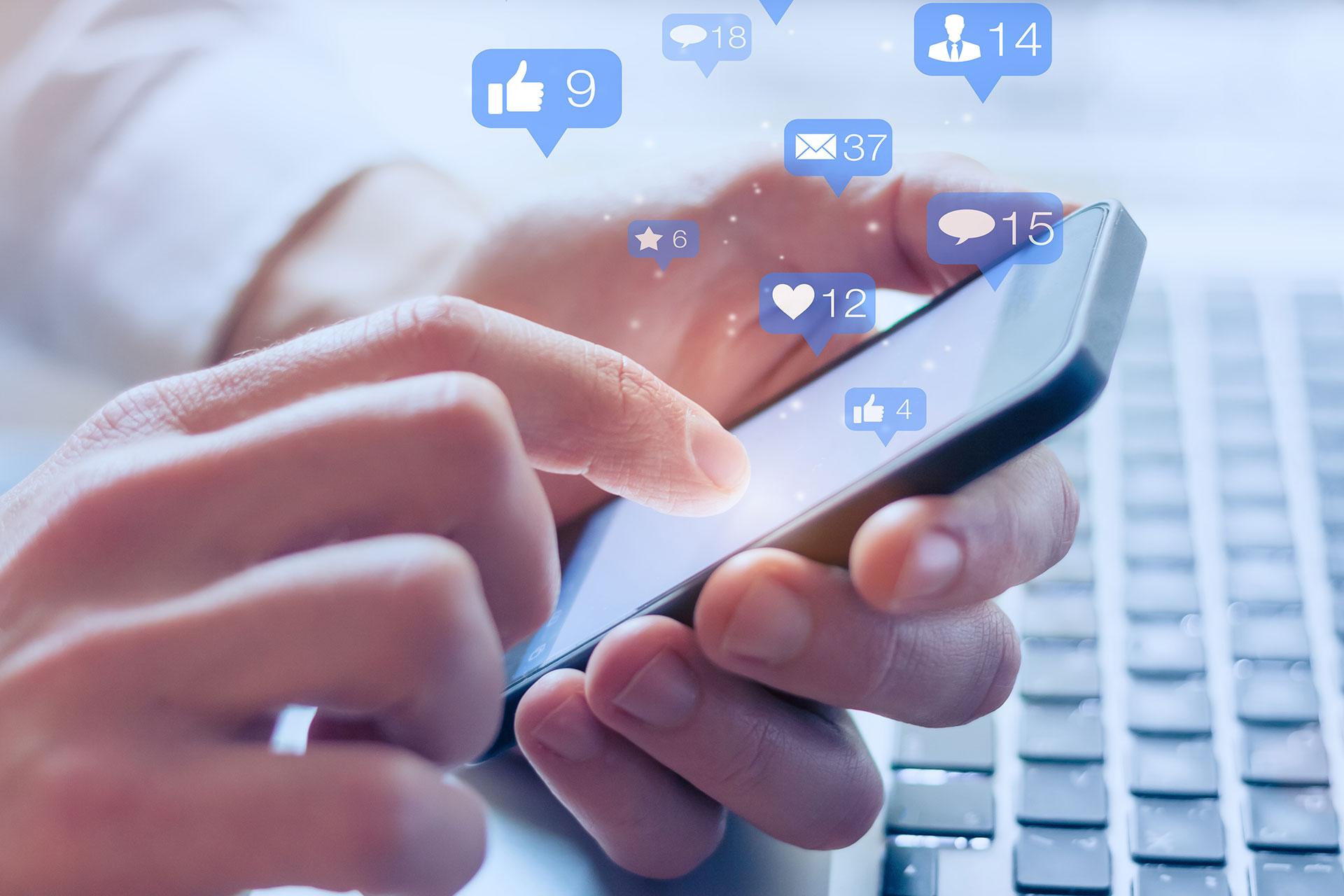 פייסבוק – מטרות, אובג'קטיבים ומודלים של אופטימיזציה