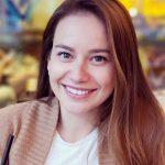 יוליה מדנייב מרום, ראש תחום Social ב-UM Digital