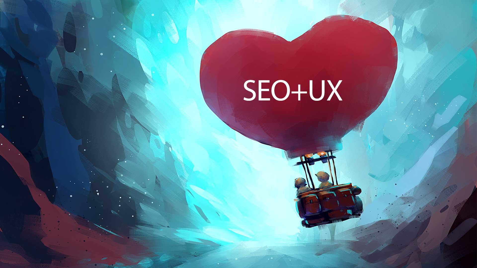 החל מיוני, עולם ה-UX ועולם ה-SEO מתמזגים
